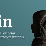 Proposte culturali in Svizzera: l'Imperatore Qin e l'esercito di terracotta a Berna
