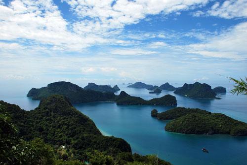 Thailandia - Il mare