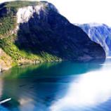 La mia Pasqua in Norvegia