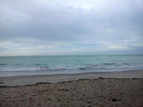 Spiaggia Lillatro