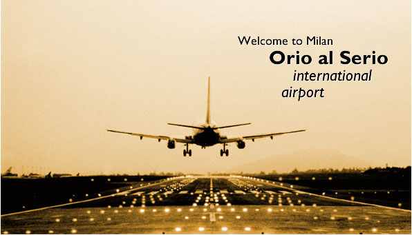 Aeroporto Orio Al Serio Bergamo : Ampliamento aeroporto orio al serio