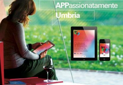 APPassionamente Umbria