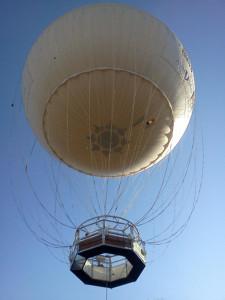 Pallone aerostatico