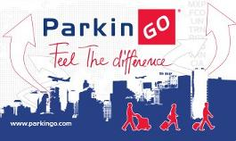 ParkinGO Card