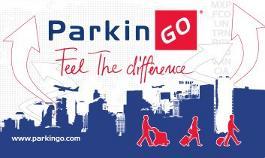ParkinGO Card