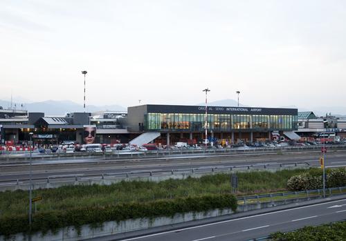 Aeroporto di Bergamo - Orio al Serio