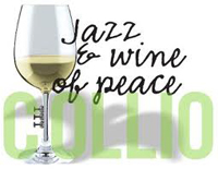 Jazz & Wine of Peace