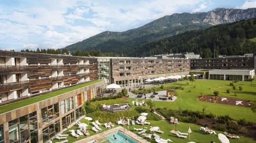 Hotel Carinzia