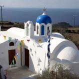 Santorini: location da sogno per un matrimonio da favola!