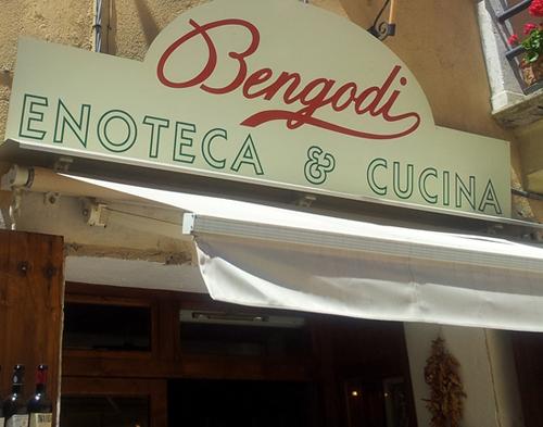 Enoteca Bengodi