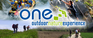 ONE: Outdoor Nature Experience