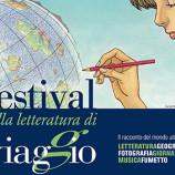 A Roma per il Festival della letteratura di viaggio 2013