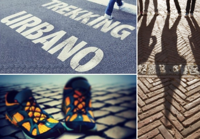 X Giornata Trekking Urbano