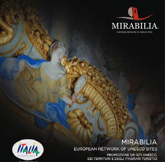 Brochure Mirabilia