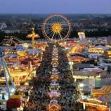 O'zapft is! Storia, tradizione e tanta birra: l'Oktoberfest ha compiuto 203 anni