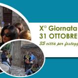 L'Italia si prepara alla Giornata Nazionale del Trekking Urbano