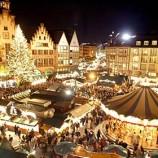 Mercatini di Natale ad Innsbruck: 170.500  cristalli Swarovski per festeggiare i 40 anni della tradizione!