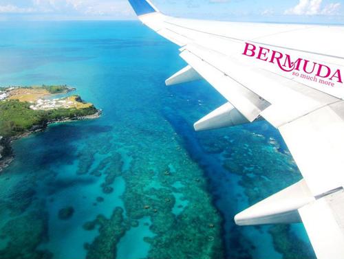 Mare Bermuda