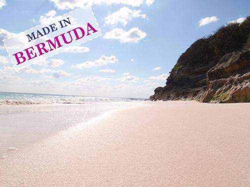 Sabbia Rosa Bermuda