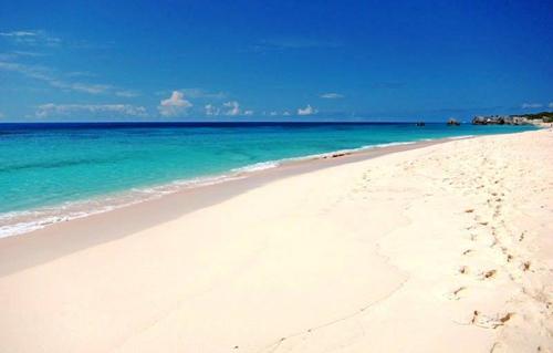 Spiaggia Bermuda