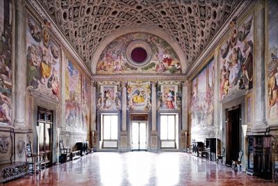 Villa di Careggi (FI)