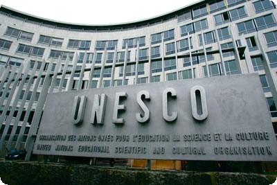 Palazzo Unesco