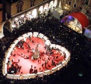 Verona in love San Valentino 2014