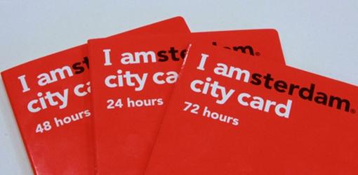 Le tre opzioni della City Card