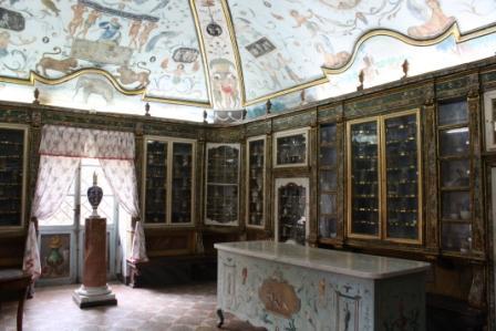 Museo della Certosa di Trisulti