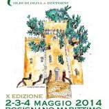 Verdeoro 2014 a Rosignano Marittimo e dintorni