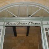 Palazzo Prince d'Orange: dormire in una suite nel cuore di Malta