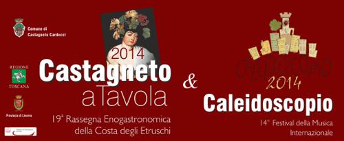 Castagneto a Tavola