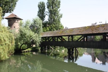 Ponte di Norimberga