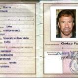 Pillole legali: documento di riconoscimento e check-in in hotel