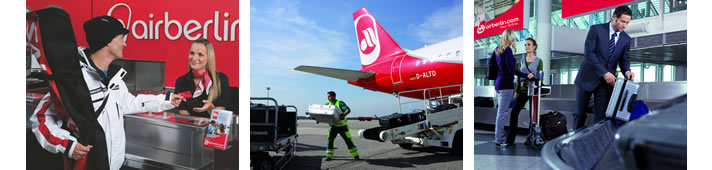 Photo by airberlin.com
