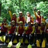 Rafting in Piemonte con Emozione3