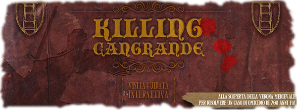 Killing Cangrande