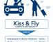 Parcheggi Kiss&Fly, gratis giusto il tempo di un saluto (ma il bacio è opzionale)