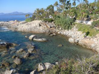 In Sardegna: Arbatax Park Resort & Spa