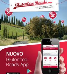 GlutenfreeRoads: la migliore app per i viaggiatori celiaci