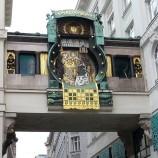 Un viaggio tra l'eleganza ed il fascino imperiale di Vienna