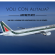 Codice sconto Alitalia: vola risparmiando!