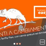 EasyJet promuove il Business