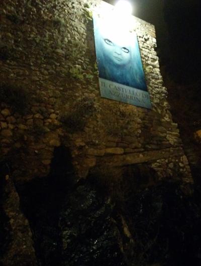 Castello Azzurrina