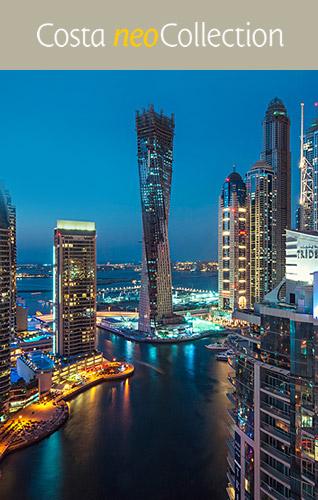 Emirati Da Gustare