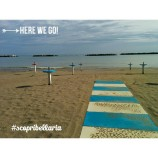 Vacanza al mare fuori stagione: #scopribellaria