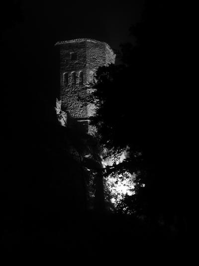 Rocca Montebello