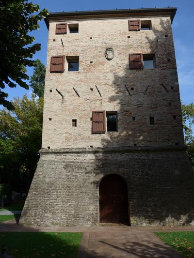 Torre Saracena Bellaria