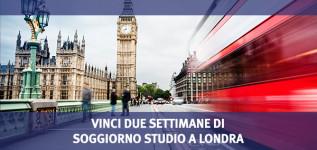 Vinci Londra con Kaplan: partecipa al concorso!