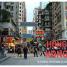 Hong Kong e le bizze del clima!
